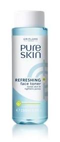 Pure Skin Refreshing Face Toner