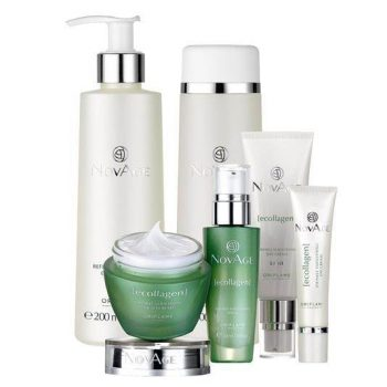 NovAge Ecollagen Light