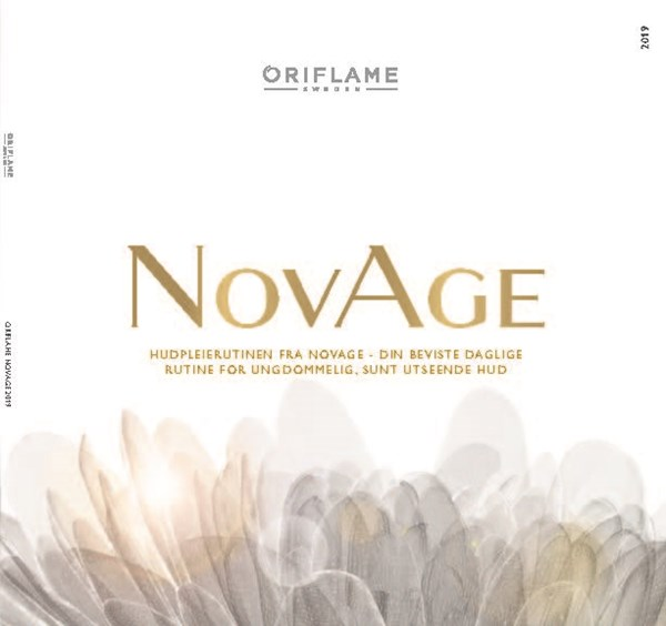 NovAge magazine 2019