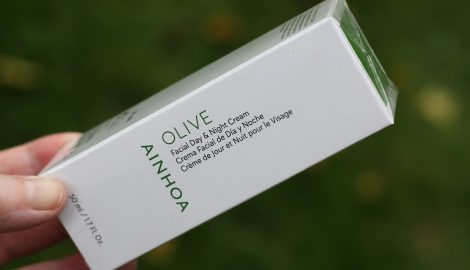 Olive Facial Day & Night Cream